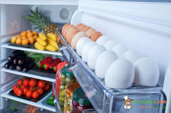 Sử dụng tủ lạnh đúng cách đảm bảo sức khỏe gia đình