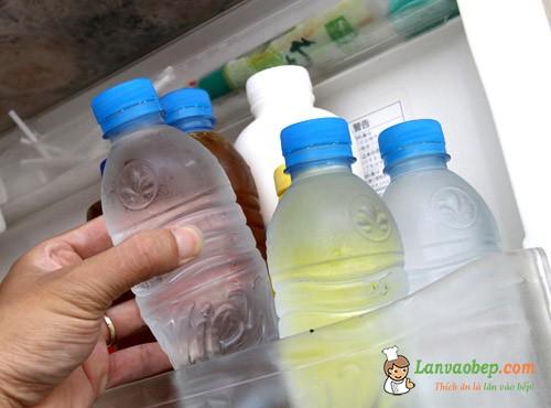 Bạn có đang sử dụng tủ lạnh đúng cách?