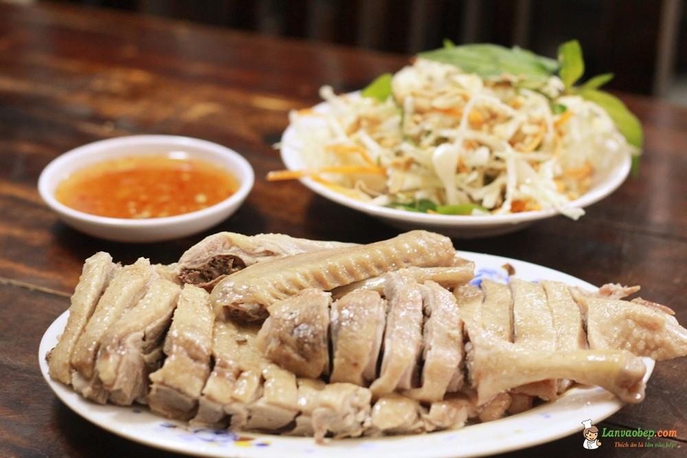 10 món ăn từ vịt mang đậm hương vị miền Bắc