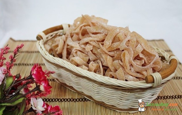 Cách làm dừa khô ngon mang hương vị tuổi thơ