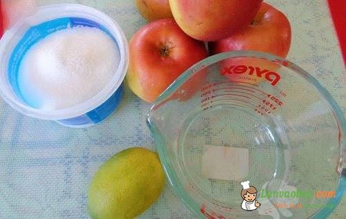Làm kẹo táo dẻo ngon mê ly đón Tết
