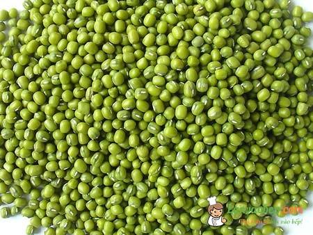 Cách chọn đậu xanh ngon