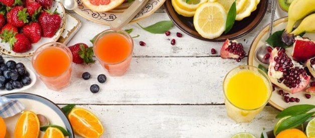 Những món nên ăn khi bị viêm họng