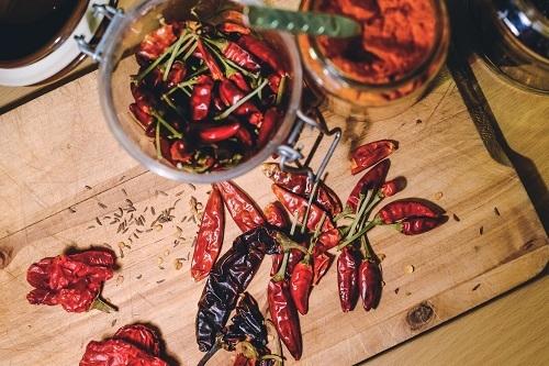 Những món không nên ăn khi bị viêm họng